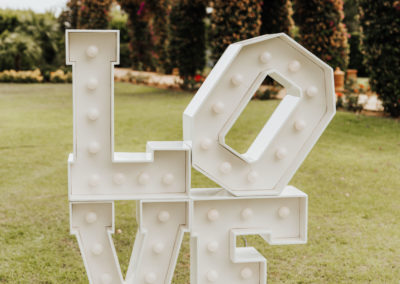 love-letters-sign-wedding-mallorca